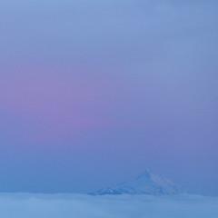 redo (jordankasarjian) Tags: 2016 clouds jordankasarjian mounthood mountain ski sunset
