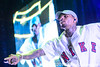 Chris Brown @ One Hell of a Nite Tour, DTE Energy Music Theatre, Clarkston, MI - 08-16-15
