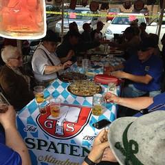 "Essen Haus Oktoberfest 2015 • <a style=""font-size:0.8em;"" href=""http://www.flickr.com/photos/123920099@N05/20799412504/"" target=""_blank"">View on Flickr</a>"