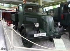 Phänomen Granit 1500 S (TIMRAAB227) Tags: auto car truck camion coche granit phänomen drauz coachwork autoundtechnikmuseumsinsheim phänomenwerkegustavhillerag granit1500s drauzwerke karosseriewerkedrauzkg