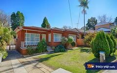 25 Telopea Street, Telopea NSW