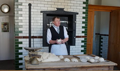 Bakery at Beamish (AlexRobson98) Tags: 1920s lens open sony air beamish bakery museam a65 sal1650
