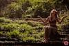 A Capotira (Isabella Guillen Caratella) Tags: portugal handmade natureza artesanal modelo colar cachoeira ericeira indigena aneis acessorios