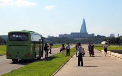 025-P9082540 (laperlenoire) Tags: asia asie northkorea pyongyang coreedunord