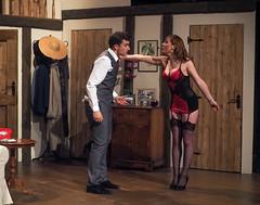 Noises Off (Sedos Photos) Tags: london michael comedy theatre off drama amateur cityoflondon farce noises frayn bridewelltheatre sedos