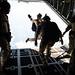 Explosive Ordnance Disposal Technicians Conduct Jump Sustainment Training Over Guam