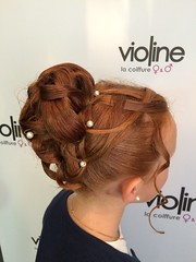 """Coiffure • <a style=""""font-size:0.8em;"""" href=""""http://www.flickr.com/photos/115094117@N03/22094855089/"""" target=""""_blank"""">View on Flickr</a>"""