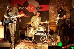 Lookapony @ Rootz, Popronde 2015 (www.rickdoetdingen.nl) Tags: music de cafe live gig den rogier haag brahms stef geit 3voor12 bieb exceptional pelgrim gekke rootz convoi popronde diede classens lookapony