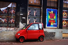 Canta Amsterdam (Lazenby43) Tags: amsterdam transport canta microcar worldcars