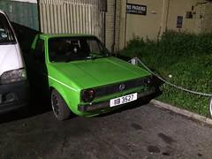 VW Caddy (VAGDave) Tags: vw golf volkswagen 1985 caddy