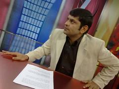 Avinash (avinashsingh1981) Tags: noida news reading tv media avinash channel bulletin journalist singh bharti kumar reporting channell anchoring khabar