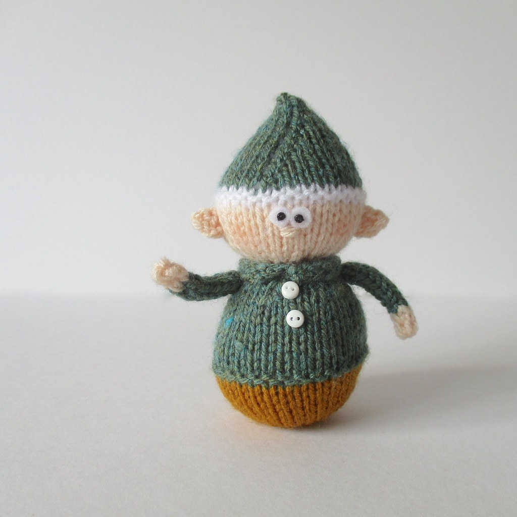 The World\'s Best Photos of elf and knit - Flickr Hive Mind