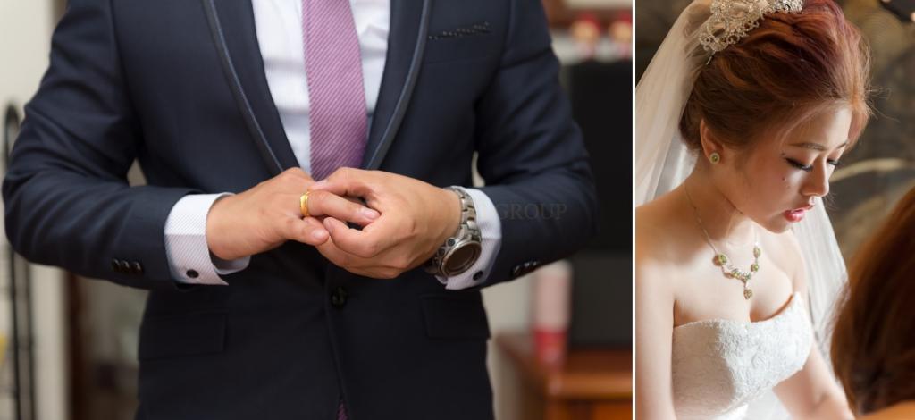 花蓮婚禮紀錄|威名&孟慈 花蓮美崙浸信會 婚攝左爺+女攝小悠