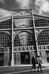 Paris, Carreau du Temple I 2016 (hp chavaz) Tags: france xpro urban paris street fuji 2016 xpro1 fujifilm xf18mm fav10 unexplored fav25 streetphotography