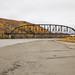 Ponte sobre o rio Nenana