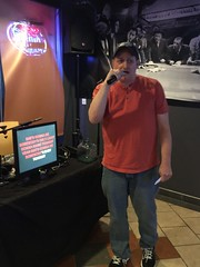 "Wednesdays on Water Street - karaoke at Sunset Pizza Downtown Henderson Nevada • <a style=""font-size:0.8em;"" href=""http://www.flickr.com/photos/131449174@N04/22859756089/"" target=""_blank"">View on Flickr</a>"