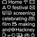 Open Cinema: Home, poster