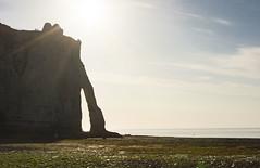 Normandia Etretat (23) (lucabovo) Tags: costa france mare francia etretat normandia scogliere scogliera alabastro alabatre cotealabatre