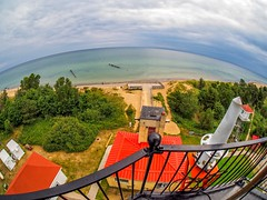 Whitefish Point Light Station (1849) (Selector Jonathon Photography) Tags: lighthouse michigan lakesuperior whitefishpoint whitefishpointlighthouse lightstation whitefishpointlightstation