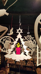 Wooden cut out Christmas decorations (grinnin1110) Tags: night germany outdoors deutschland europe downtown illumination christmasmarket weihnachtsmarkt christmasdecorations markt altstadt oldtown mainz marktplatz marketsquare christmasornaments rheinlandpfalz rhinelandpalatinate