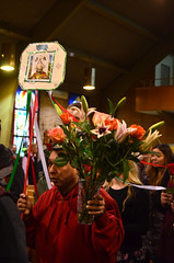 DSC_5129 (The Compass News) Tags: dec13 ourladyofguadalupe sturgeonbay corpuschristiparish
