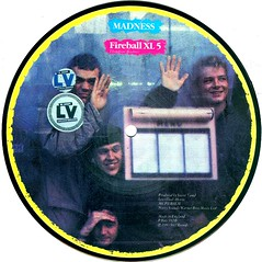 15 - Madness - Michael Caine - + Pic Disc - D - 1983----- (Affendaddy) Tags: madness klaus picturedisc michaelcaine fireballxl5 hiltscher vinylsingles ifyouthinktheressomething skacollection doublesingle telefunkendeccastiff thesuntherain 196buy 192614072614073germany1983uk recordsbuy