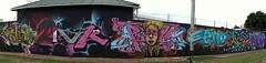 MHC - Westdene (Mr Baggins) Tags: streetart graffiti riot trips drake johannesburg mhc shiz zeno jozi westdenegraffitiproject