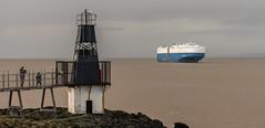 DSC_6978 (Mark Hobbs@Chepstow) Tags: ship portishead avonmouth severnbridge royalportbury