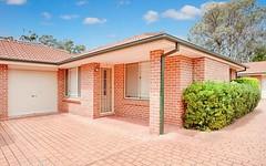 2/19-21 Carlisle Street, Ingleburn NSW