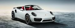 Porsche 991 Exclusive