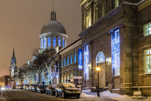 Thumbnail from Marché Bonsecours