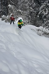 DSC_4920 (cbr900rmd) Tags: stg skiing offpiste