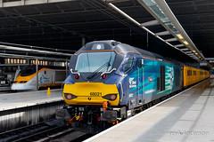 68021 20160929 StPancras (steam60163) Tags: stpancras class68 drs directrailservices networkrail 68021