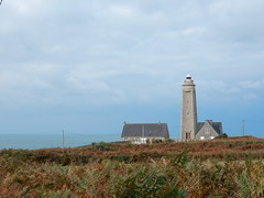 Cap Lvi Light, Fermanville (Beth M527) Tags: manche france 2016 lowernormandy bassenormandie lighthouses thesea