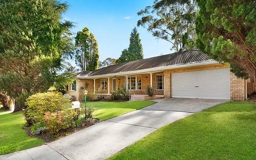 26 Blackbutt Avenue, Pennant Hills NSW 2120