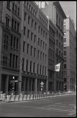 NYU (je245) Tags: leicam3 leicasummicron50mmf20rigid kodak tx400 diafine nyc newyork