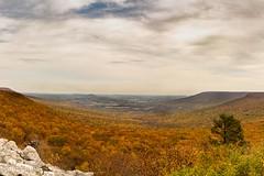 Fall at Hawk Mountain (catoledo) Tags: 2010 hawkmountain pennsylvania fall kempton unitedstates us matchpointwinner mpt509