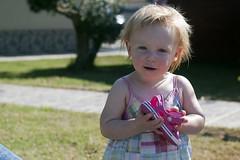 The shoe (dan.oxlade) Tags: shoe d40 nikon nikkor nikkor50mm118g child toddler holiday