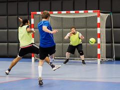 PA210777.jpg (Bart Notermans) Tags: coolblue bartnotermans collegas competitie feyenoord olympus rotterdam soccer sport zaalvoetbal