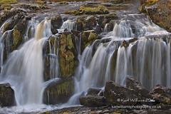Fintry Loup (1) (Shuggie!!) Tags: fintry grasses landscape rocks scotland stirlingshire water waterfall zenfolio karl williams karlwilliams