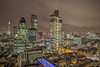 City Heights... (HotSnapshot) Tags: theshard shard gherkin stmaryaxe cityoflondon stpaulscathedral liverpoolstreet cheesegrater leadenhallst skyscraper skyscrapers hdr highdynamicrange nightscape nighttime night nightimages nightlight nightlife nighttimeinlondon skyline skylines cityscape city cityscapes londoncity architecture modernarchitecture modernbuildings tall tallbuildings spitalfields bishopsgate broadgate afterdark afterdarkphotography canon 5d 5d3 canon5dmark3 canon5dmarkiii canon5d 2470mm 2470mmf28ii 2470mmf28 canon2470mmf28iil timeout timeoutlondon londonist london londontown londonbylondoners londonarchitecture londonatnight londonbuildings londoner londoners