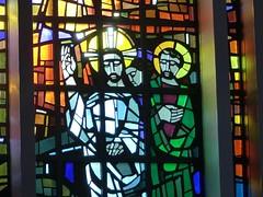 Jesus 13 (Immanuel COR NOU) Tags: jesus cristo christus crist cruz creu croix jhs jesu cornou immanuel jesucristo pasin viacrucis vialucis salvador rey knig savior lord