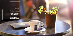 let's start (is_Interior_life(BHC)) Tags: coffee commercialphotography edgregory free freestockphotos mug publicdomain stockimages stockphoto stockphotography stockphotos stokpic table cafe cup flare menue morning outside plant