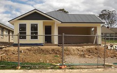Lot 3082 Kurrajong Crescent, Tahmoor NSW