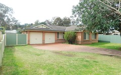 Address available on request, Tahmoor NSW