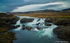 Glanni (VidarSig) Tags: glanni norur norurrdalur iceland sland foss fall river parads bifrst borgarfjrur
