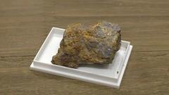 Wurtzite (svenpetersen1965) Tags: wurtzite zincsulfide phosphorescense afterglow glowinthedark mineral uv light
