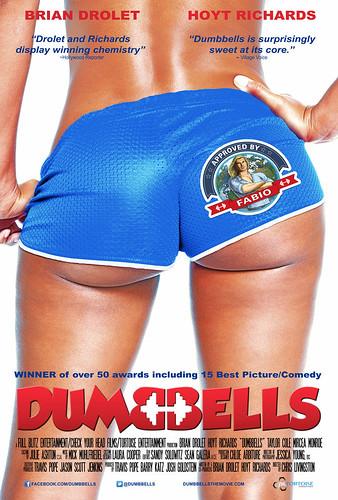 """""""Dumbbells"""" (Hoyt Richards) OWTFF 2016 Best Actor Nominee"""