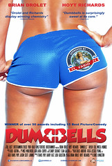 """Dumbbells"" (Hoyt Richards) OWTFF 2016 Best Actor Nominee"
