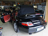 Porsche 911 Typ 996/997 Verdeck ab 2003